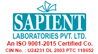Sapient Laboratories Pvt. Ltd.